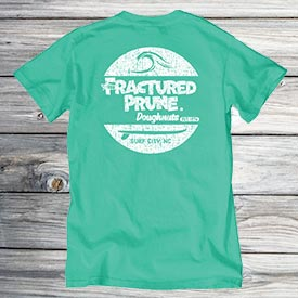 "Fractured Prune: ""Circle Surfer"""